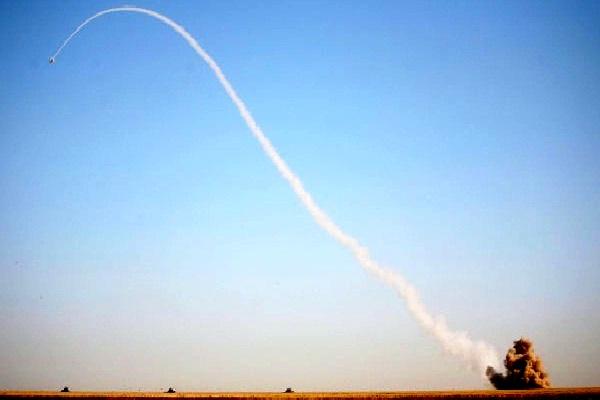 Uji coba rudal Rusia. PROKIMAL ONLINE Kotabumi Lampung Utara