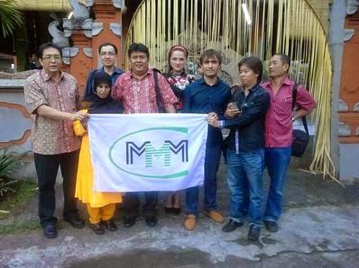 MMM Indonesia Konferensi Bali