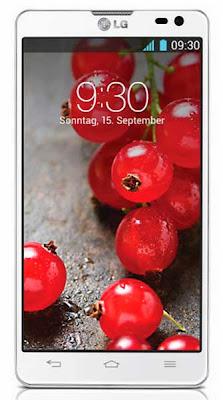 harga LG optimus l9 II