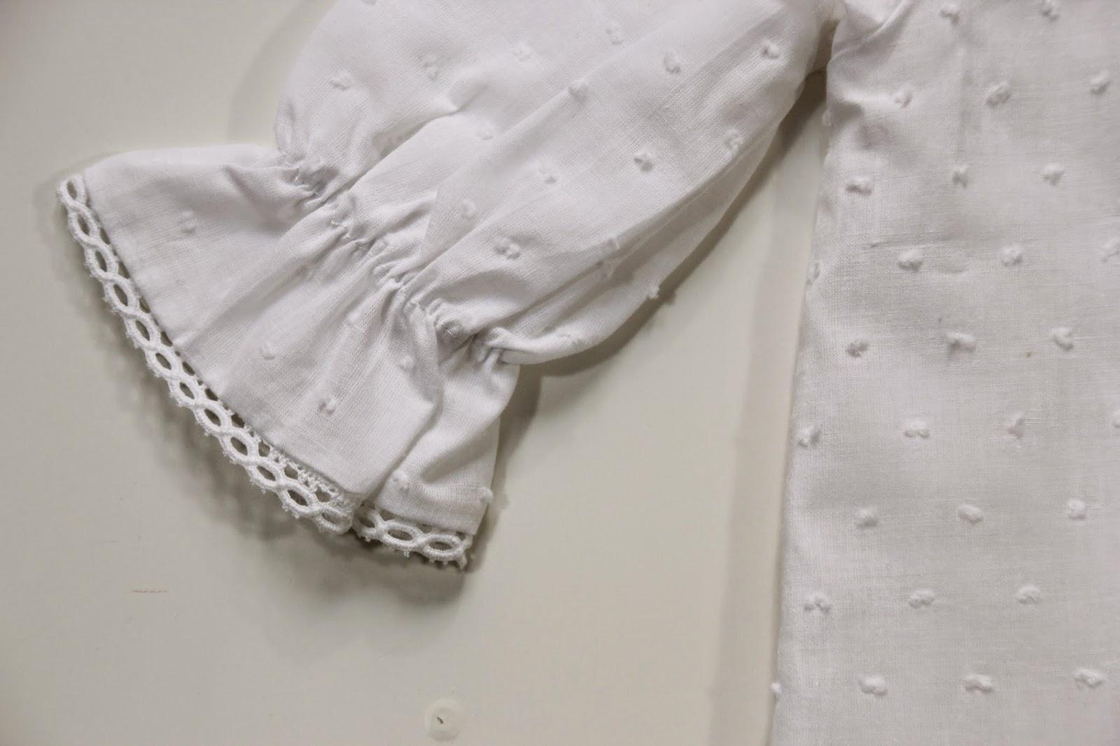 DIY Como hacer blusa para bebe (patrones gratis)     Oh, Mother Mine ...