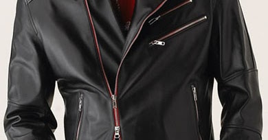 Men's Leather Jackets: Types of Men's Leather Jackets