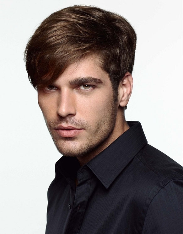 Emoo Fashion: Men's Haircut Trends for 2012