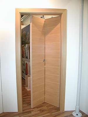Casa arredamento e bricolage scegliere una porta da - Porte a pacchetto ...