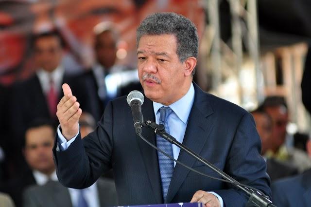 """Expresidente Leonel desmiente a """"El Querido"""" y niega que pegue cuernos a esposa Margarita"""