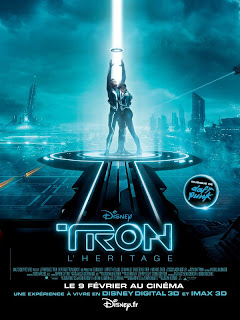 Tron l'héritage Streaming (2011)