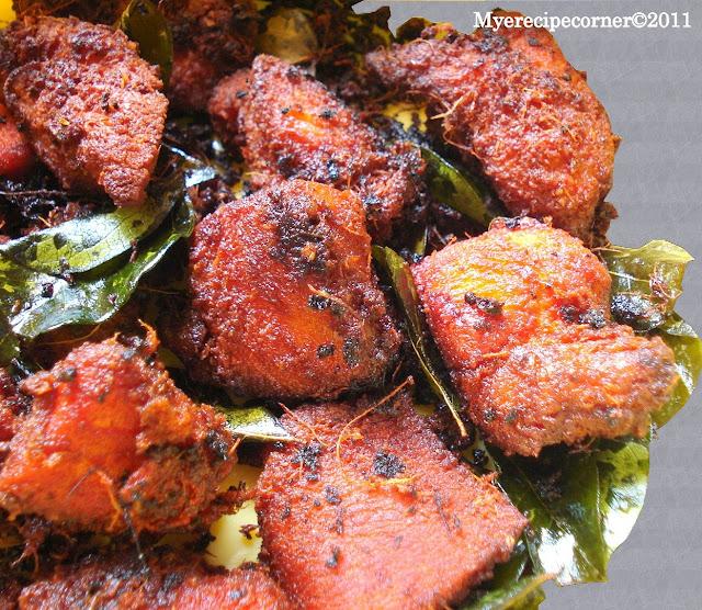 Chicken roast south indian hotel restaurant style recipes blogs forumfinder Gallery