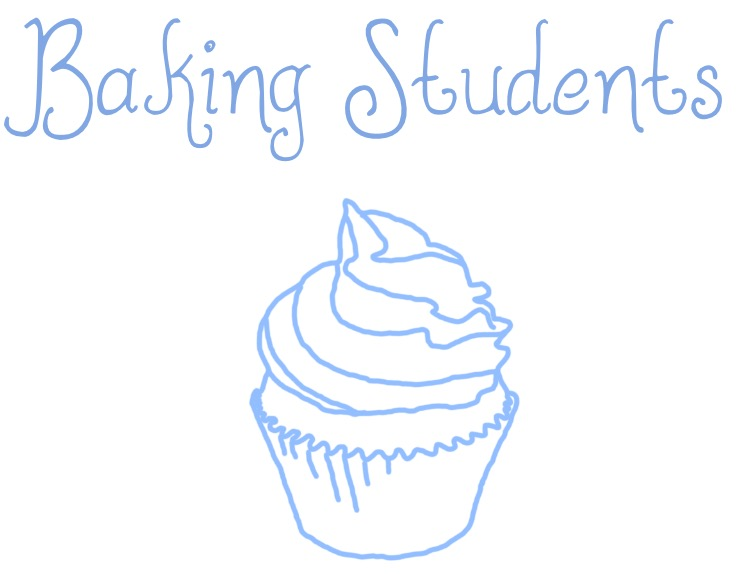 Baking Students