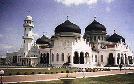 Perkembangan Islam Di Indonesia