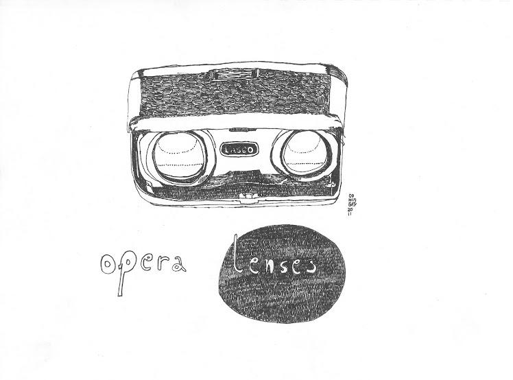 Opera Lenses (2011)