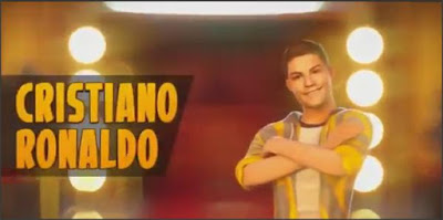 Permalink to Cristiano Ronaldo Rilis Video Game Terbaru Dirinya