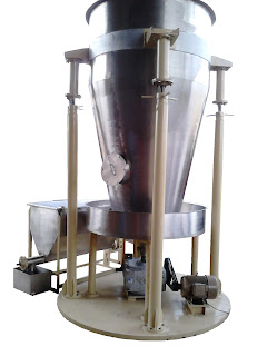 Rotary Table Feeder