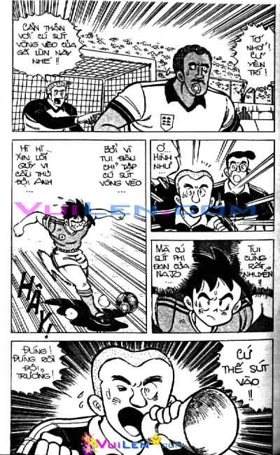 Jindodinho - Đường Dẫn Đến Khung Thành III Tập 32 page 92 Congtruyen24h