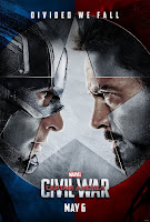 Captain America Civil War 2016 English DVDScr Full Movie Download
