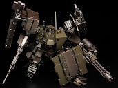#6 Armored Core Wallpaper