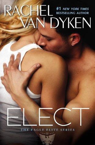 ELECT by Rachel Van Dyken Giveaway