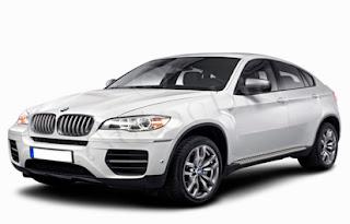 Harga BMW Terbaru