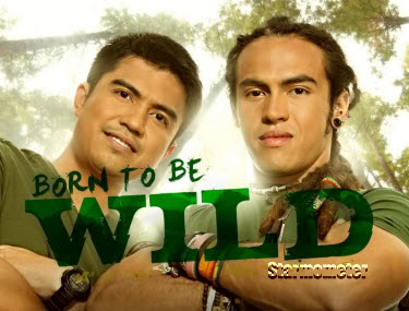 Born to be Wild is a travel and wildlife show of GMA Network aired every Thursday nights and hosted by Doc Nielsen Donato and Ferdz Recio — Embedded Video Only...