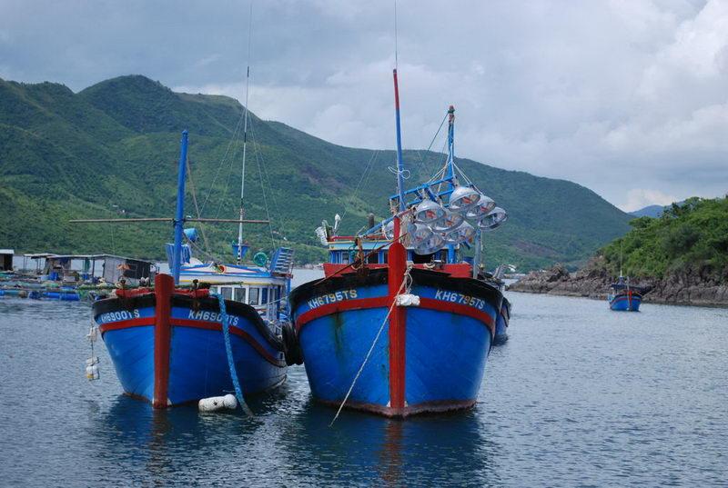 Tour khám phá Nha Trang - đảo Bình Ba - 4 ngày 3 đêm