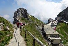 Monte Pilatus - Suiça