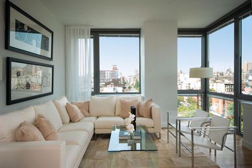 Living room interior design for Bright color living room ideas