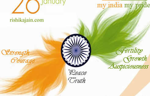 Republic day quotes for whats app