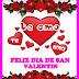 Imagenes de amor San Valentin para dedicar