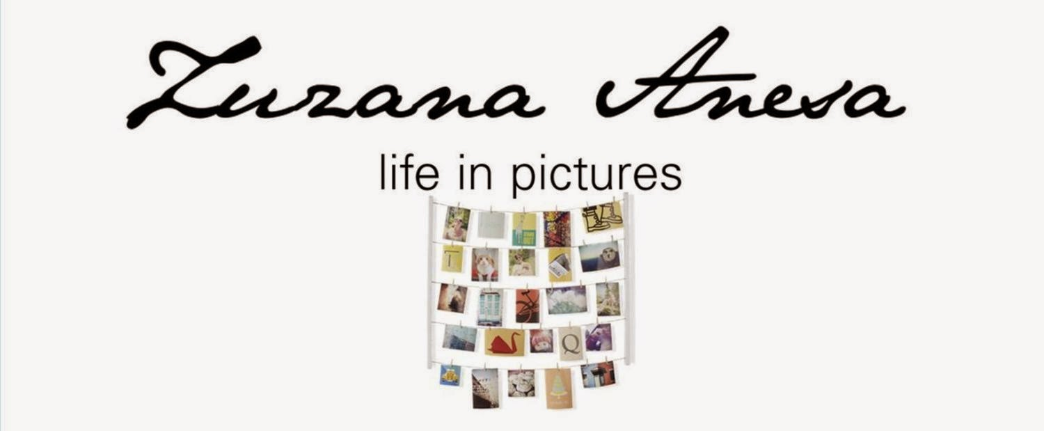 Zuzana Anesa: life in pictures