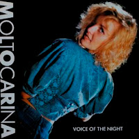 MOLTOCARINA - Voice Of The Night (1988)