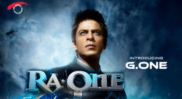 Ra.One (2011) Hindi Movie