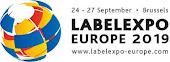 Labelexpo Europe 2019