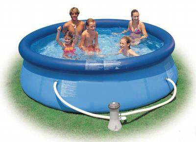 Corriere del web piscine da giardino intex catalogo 2012 for Intex piscine catalogo