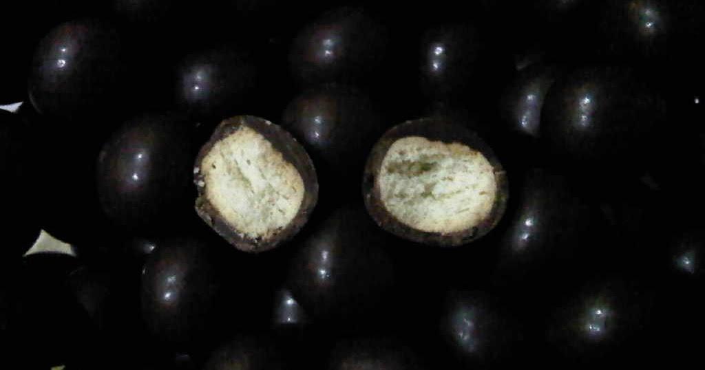Delfi Chacha Chocolate & Peanut - alibaba.com