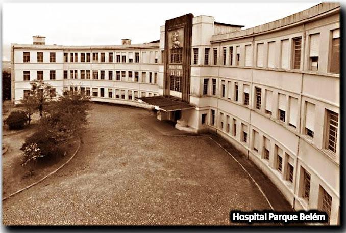 Hospital Parque Belém