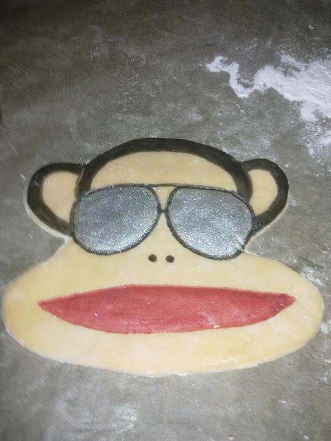 Paul Frank kakkuukuva