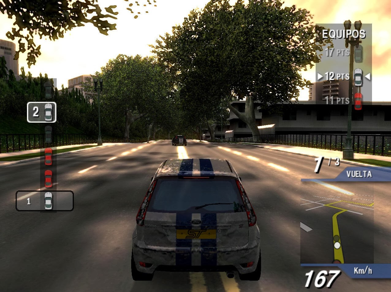 Racing Games Free Download For PC / Laptop Full Version