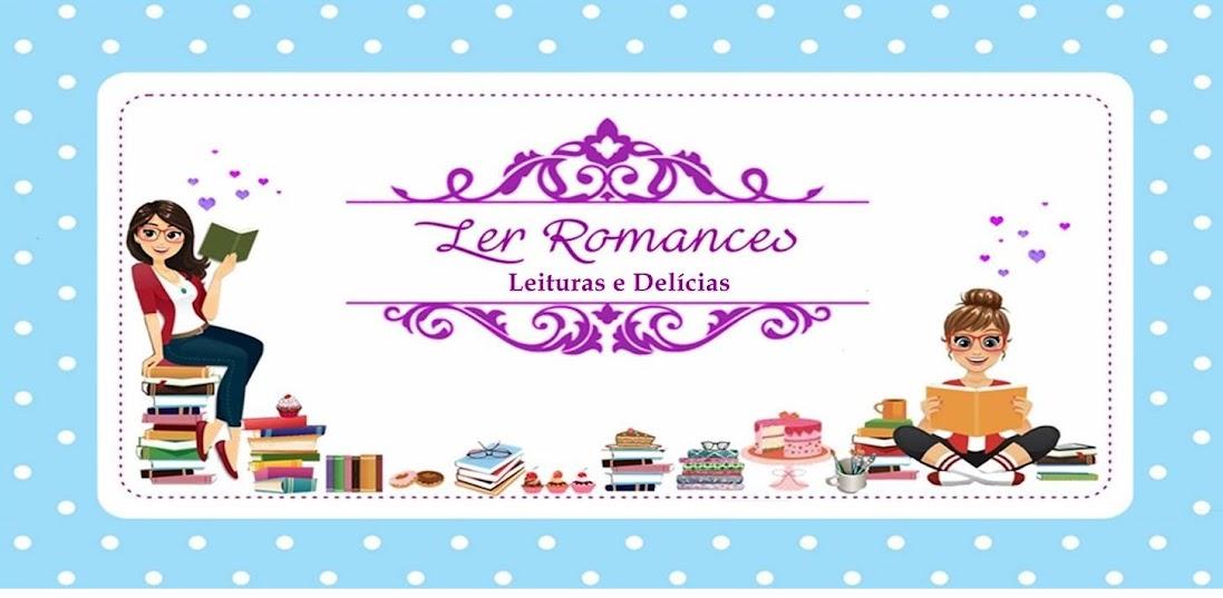 **********LER ROMANCES**********                                  Livros e muito mais