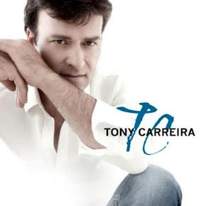 Tony Carreira - A Saudade de Ti