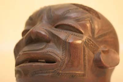 esculturas maconde