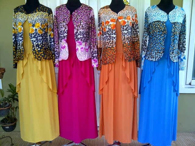 Grosir Online Baju Muslim Murah
