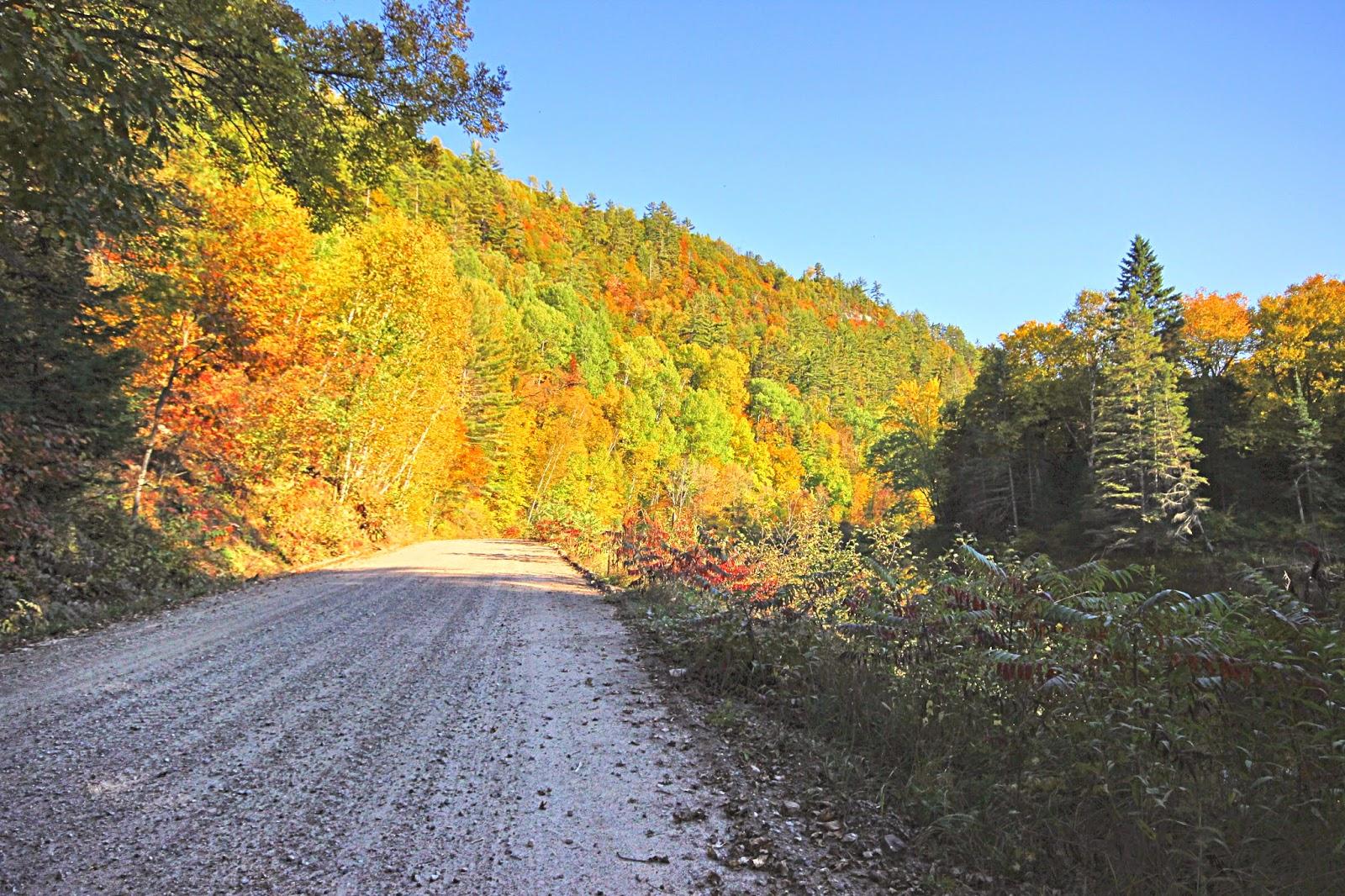 Terrains à vendre à Waltham (Pontiac) - Rivière Noir