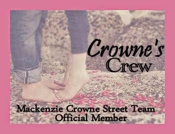 Mackenzie Crowne