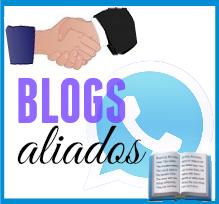 "Iniciativa ""Blogs Aliados"""
