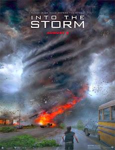 En el ojo de la tormenta (Into the storm) (2014) online