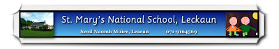 Leckaun National School