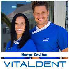 VITALDENT LA PALMA