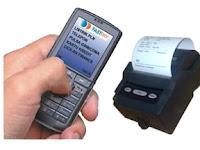 Cara Transaksi Aplikasi HP / MObile