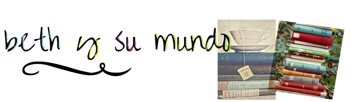 BETH Y SU MUNDO