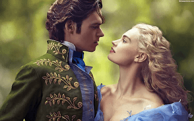 Download Cinderella 2015 Bluray 720p Sub Indo 1