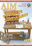 AIM iMag Issue 49 ~ Out Now