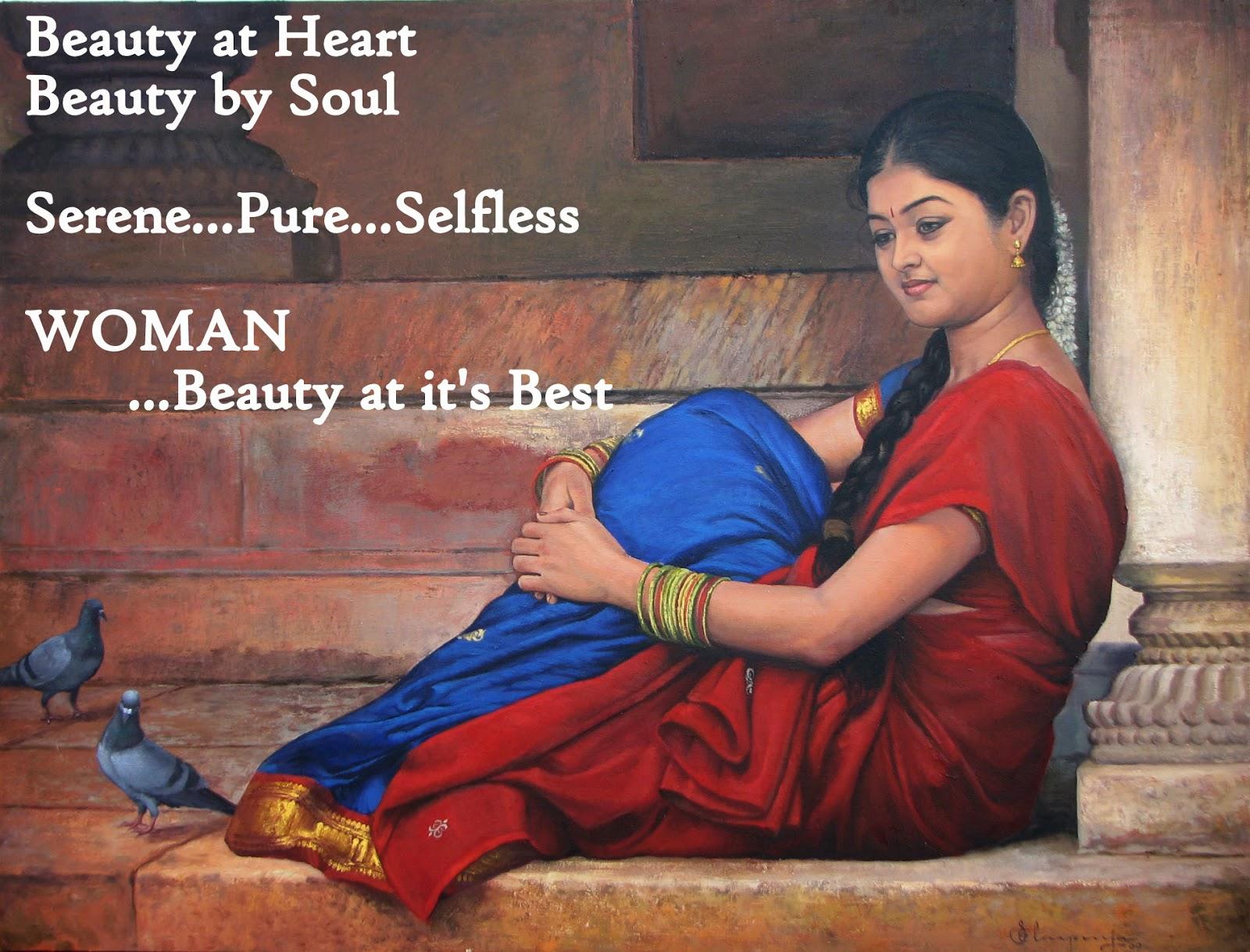 Lovely Woman Translation